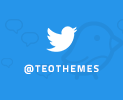 Teo - Responsive Parallax Single Page Theme