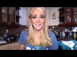 Jenna Marbles at her finest!
