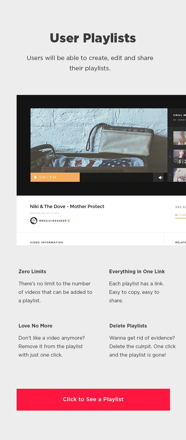 UberTube - Video WordPress Theme - 4