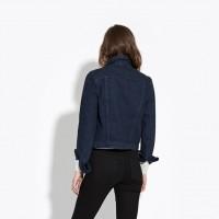 The Jean Jacket