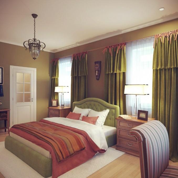 Camargue Bed